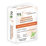 tcs® Concentrated Dental Appliance Cleaner