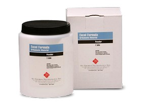 Excel Formula Orthodontic Material Powder Only