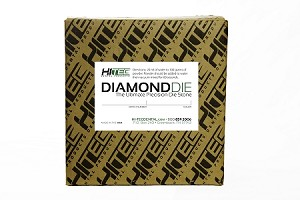 Diamond Die Scan Stone