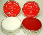Block Out Wax White 60g