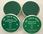 Implant Gold Cylinder Green 2oz