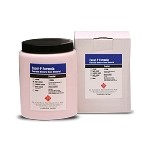 Excel-P Formula Pourable Denture Base Material Powder Only