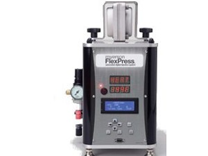 Flex Press Machine