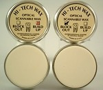 Optical Scannable Wax For Build Up Ivory 70g
