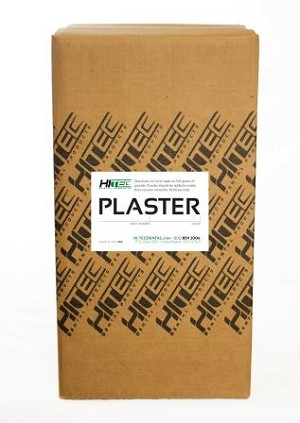 Regular Set Plaster 25 Lbs